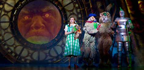 Review The Wizard Of Oz Mirvish Productions Toronto