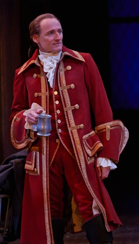 aimwell men The beaux' stratagem review – true love and liberation lead a merry dance in lichfield  in this case two hard-up young men, archer and aimwell, .