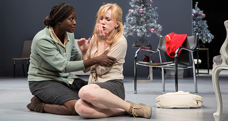 Review A Doll S House Soulpepper Theatre Company Toronto